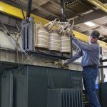 Repair Instead of Replacement of Transformers 1