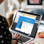 WordPress Using A Plugin