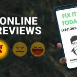 Online Reviews 1